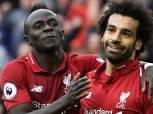 فرمينيو يسجل هدف ليفربول في توتنهام.. والجماهير تهتف مو صلاح