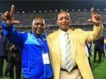 باتريس موتسيبي: أتمنى سير الأندية الإفريقية على نهج الأهلي