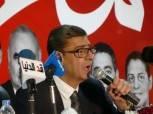 محمود طاهر: أساند الخطيب ولا أفكر في الترشح لرئاسة الأهلي