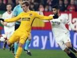 الدوري الإسباني| موعد مباراة إشبيلية ضد أتلتيكو مدريد والقنوات الناقلة