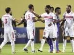 """وزير الرياضة: """"برج العرب"""" يستضيف مباراة الزمالك والوداد المغربي"""