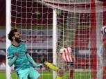 تقارير: ليفربول عاد للانتصارات.. و«صرخة يد» في لقاء يونايتد وتشيلسي
