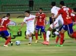 القمة 114  قائمة الزمالك تخلو من أي لاعب سجل في شباك الأهلي بالدوري المصري