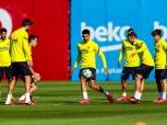 برشلونة يتعاقد مع نجم منتخب إسبانيا للشباب تحت 17 عاما