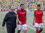 ممدوح عباس بعد هزيمة الأهلي بخماسية: الكرة المصرية في خطر