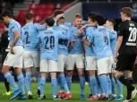 تشكيل مانشستر سيتي وليدز يونايتد في الدوري الإنجليزي.. محرز بديلا