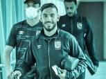 ناصر ماهر يطلب الرحيل عن الأهلي نهاية الموسم: عايز أحقق حلمي