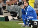 بعد صعوده بليدز يونايتد للدوري الإنجليزي.. ميسي يرشح بيلسا لقيادة برشلونة