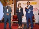 أشرف صبحي يحضر ختام برنامج المدير المحترف في التسويق الرياضي