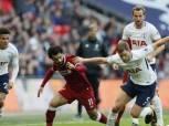 صراع بين «محمد صلاح وكين» لحسم هداف الدوري الإنجليزي الممتاز