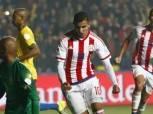 باراجواي يتصدر المجموعة الأولى بثلاثية في بوليفيا بكوبا أمريكا 2021