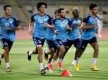 «المصري» يختتم تدريباته استعدادًا لمواجهة «النجوم»