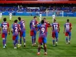 تشكيل برشلونة المتوقع ضد ليفانتي بالدوري الإسباني