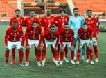 أهداف مباراة الأهلي والمقاولون العرب في الدوري المصري «فيديو وصور»