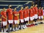 قبل مواجهة الإمارات.. مدرب منتخب السلة يُراقب المنافسين بـ «البطولة العربية»