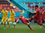 أهداف مباراة أوكرانيا ومقدونيا الشمالية.. فوز للأصفر والأزرق بثنائية