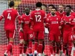أهداف مباراة ليفربول وأستون فيلا اليوم في الدوري الإنجليزي