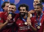 ليفربول الثالث في ترتيب الفائزين بدوري الأبطال.. وكلوب: سنفوز بالمزيد
