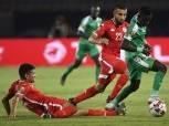 تقارير: حكم مغربي سبب خروج تونس من نصف نهائي كأس أمم أفريقيا أمام السنغال