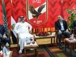 تركي آل الشيخ لإدارة الأهلي: هدفكم إحراق صورتي.. وكسب بطولة زائفة أمام الجمهور