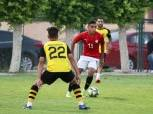 كريم الدبيس لاعب دجلة يفاضل بين عرضين في الدوري التونسي