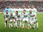 رئيس الاتحاد الجزائري: أتمنى ألا نعاني من التحكيم في بطولة أمم أفريقيا