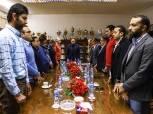 مد تعليق النشاط لمدة أسبوعين.. 4 قرارات في اجتماع مجلس إدارة الأهلي