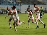 بعد فوز الزمالك على المقاصة.. تعرف على جدول ترتيب الدوري المصري