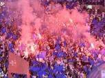 29 مُصابًا في مباراة الهلال والأهلي في دوري أبطال آسيا