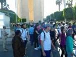 «الشباب والرياضة» تنظم مارثون تحدي عبور مصر من أسوان إلى القاهرة
