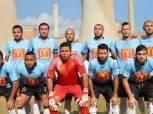 مجلس المحلة ينفى تسريح فريق كرة القدم