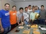 """ندوة الوطن..""""الجيار"""" يكشف كواليس فوز مصر بكأس العالم لناشئي اليد: لم نستطع النوم"""