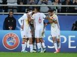 نهائي بطولة أوروبا  «أسينسيو» يقود تشكيل إسبانيا لمواجهة ألمانيا