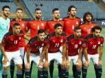 4 تعديلات في تشكيل منتخب مصر.. مصطفى محمد على الدكة في مبارة الإياب