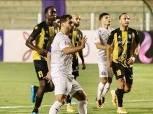 جدول ترتيب الدوري المصري بعد فوز بيراميدز على المقاولون