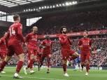 ترتيب الدوري الإنجليزي.. ليفربول في الصدارة بفارق نقطتين عن مانشستر سيتي الوصيف