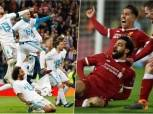 ليفربول وريال مدريد.. الموعد و5 معلقين والقنوات الناقلة لنهائي دوري الأبطال