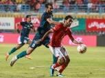تأجيل مباراة الأهلي وإنبي في الدوري المصري