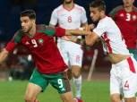 بالفيديو.. أزارو يٌشارك بديلًا في تعادل المغرب أمام بوركينا فاسو وديًا