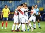 بهدف عكسي.. منتخب بيرو يهزم كولومبيا في كوبا أمريكا «فيديو»