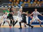 وقت إضافي.. بث مباشر لمباراة مصر والدنمارك في كأس العالم لليد