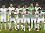 سواريز وكافاني على رأس قائمة أوروجواي لكأس العالم