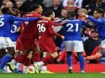 مدرب ليستر سيتي: روبرتسون سبب معركة لاعبينا مع نجوم ليفربول