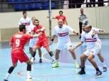 «أبو رجيلة»: لاعبو يد الزمالك أجلّوا «فرحة» الفوز على الأهلي ويسعون لحسم اللقب