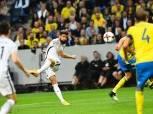 تصفيات كأس العالم| السويد تهزم فرنسا في الوقت القاتل وتشعل المجموعة الأولى