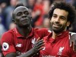 محمد صلاح وماني ينضمان للاعبي ليفربول برفض السوبر الأوروبي