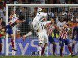 إنجازات سيرجيو راموس مع ريال مدريد