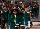 «الهارب بانسيه» للاعبي المصري: «الله يعطيكم النصر على الأهلي»