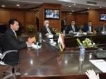 أشرف صبحي يطالب اللجنة الخماسية بتنسيق موعد العودة للتدريبات مع الأندية