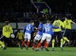 أرسنال يعبر بورتسموث بثنائية نظيفة في كأس الاتحاد الإنجليزي
